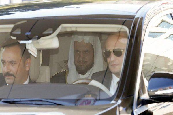 نشست دادستانکل عربستان با همتای ترکیهای وی رضایتبخش نبود