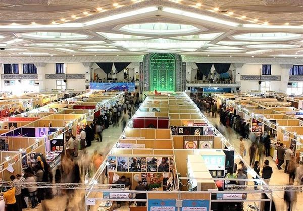 130 میلیارد تومان کتاب در نمایشگاه امسال به فروش رسید