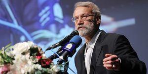 روایت لاریجانی از فشار آمریکا به ایران