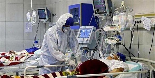 کار جالب پرستاران در ایام کرونایی + عکس