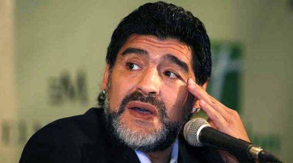 درخواست وکیل مارادونا درباره فوت موکلش