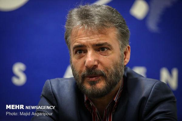 سید جواد هاشمی مجری جشنواره پویانمایی شد