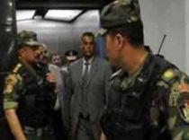 فیلم/ لحظات بازداشت محمد مرسی