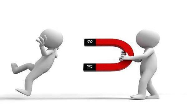 چگونه دیگران را به خود مجذوب و علاقه مند کنیم ؟