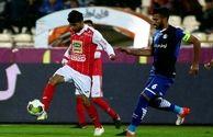 هافبک پرسپولیس در راه لیگ قطر!