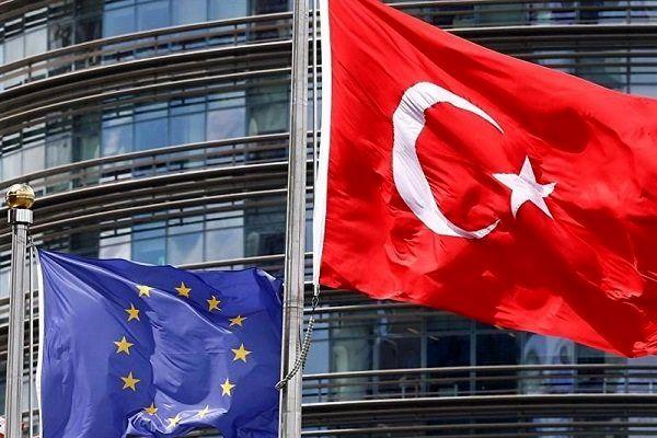 قیماقچی: مذاکرات اتحادیه اروپا و ترکیه از سرگرفته شده است