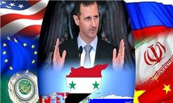 چرا اسد سقوط نکرد