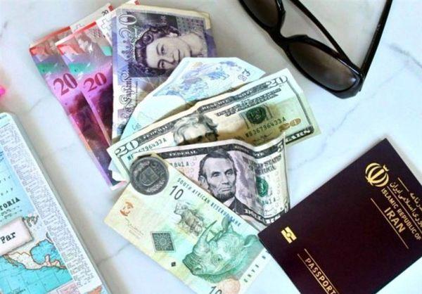 چطور مسافر ایرانی حاضر به هزینه سفر داخلی به قیمت خارجی میشود