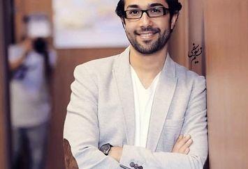 حسین مهری با کلاه متفاوتش+عکس