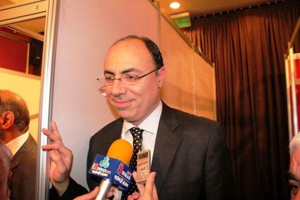 دفاع مصر بر بهبود روابط با سوریه