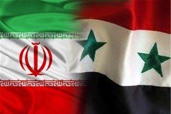 ایران همواره از گفتگوهای سوری _سوری حمایت میکند