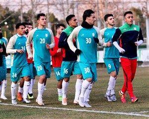 تعداد بازی های امید؛ دو برابر تیم ملی