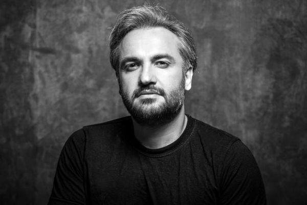 بابک زرین آهنگساز سریال «ساخت ایران 2» شد