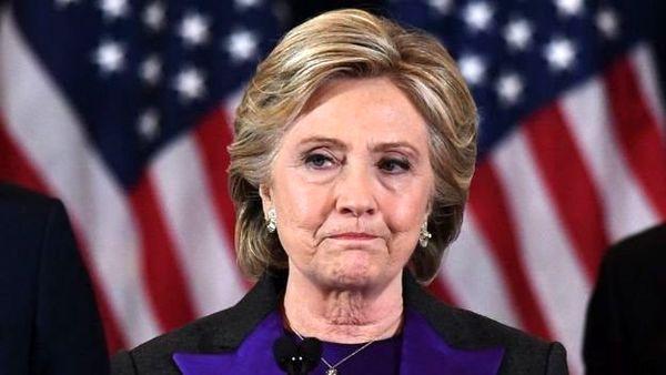 بازگشت مجدد کلینتون به عرصه رقابتهای انتخابات ریاست جمهوری آمریکا