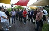 ایرانیها در مناطق آزاد خانه دوم بخرند