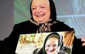 خانم بازیگر در بستر بیماری و نیازمند دعای مردم+عکس