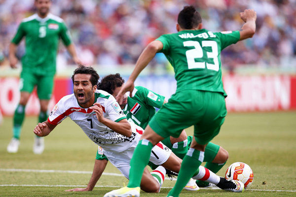 حریف تیم ملی فوتبال ایران به دنبال سه بازیکن «دورگه»