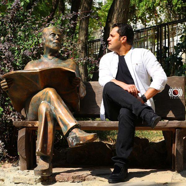 درگیری داماد وکیل ستایش در پارک+عکس