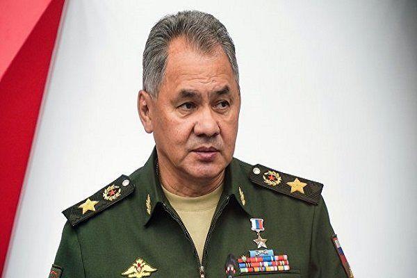 شویگو: روسیه از همکاری با کوبا استقبال میکند