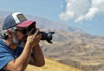 مهدی پاکدل و هنر دوم محبوبش+عکس