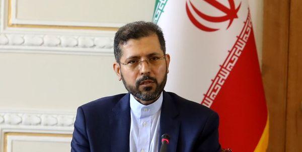 توافق بین ایران و آژانس در چارچوب مصوبه مجلس است/ فرصتى به آمریکا ندادهایم