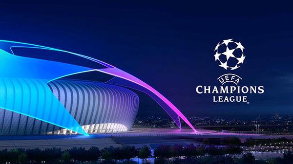 نحوه قرعه کشی لیگ قهرمانان اروپا تغییر کرد