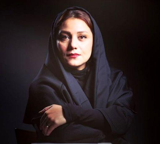 تیپ محرمی شبنم مقدمی+عکس
