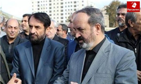 زمانی: اختلافم با منصوریان کلاً برطرف شد