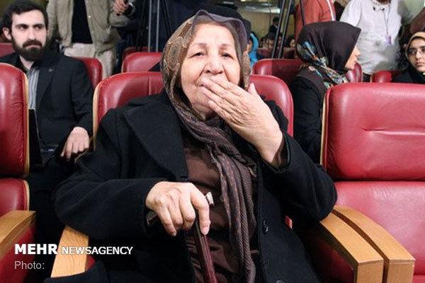 «مامان اتی» سینما درگذشت