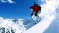 فیلم:: کار جوانمردانه بانوی اسکی ایران