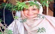 عکس بهاری خانم مجری + عکس