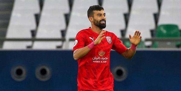 پیروزی الدحیل در لیگ ستارگان قطر