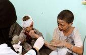 کشته و زخمی شدن چند کودک یمنی به دست ائتلاف سعودی