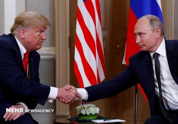 پوتین و ترامپ ۱۰ آذر دیدار میکنند
