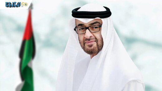 درخواست امارات از رژیم صهیونیستی و فلسطین