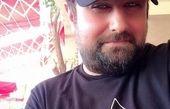 تی شرت و کلاه خاص محمد علیزاده + عکس