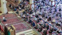 برپایی نماز جمعه شیراز، پس از سه ماه تعطیلی
